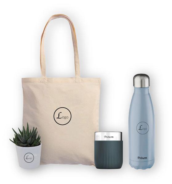 cadeaux d'entreprise écologiques
