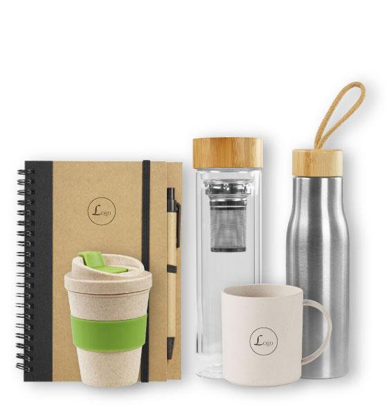 goodies et objets publicitaires écologiques