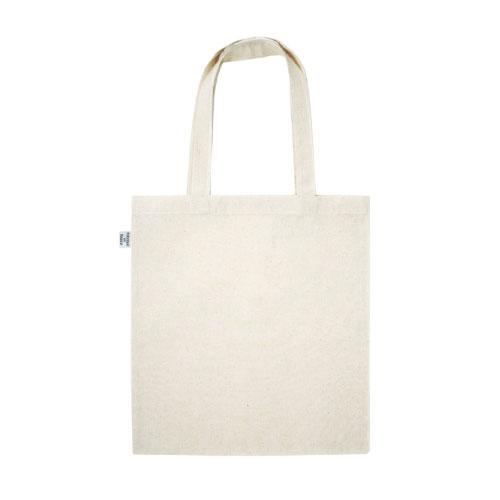 tote bag publicitaire écologique en coton 230 grammes m2 face arrière