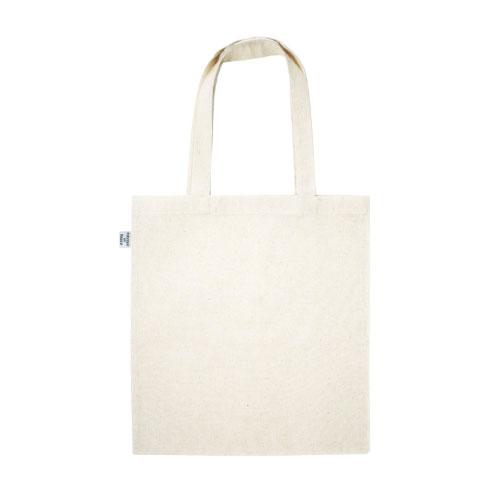 tote bag publicitaire écologique en coton face arrière