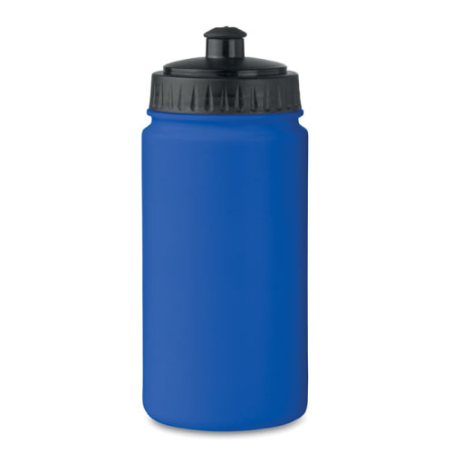 Gourde de sport personnalisable bleue 500ml