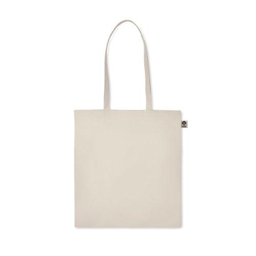 sac publicitaire écologique tote bag en coton organique