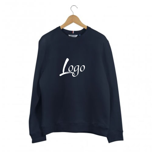 sweat personnalisable made in france en coton