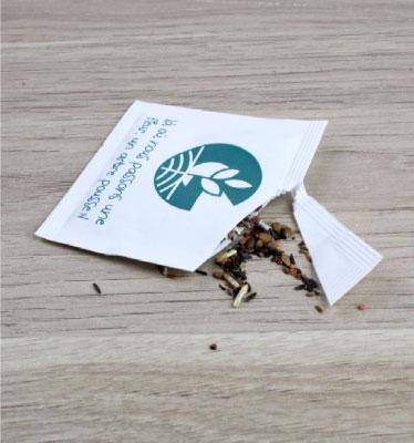 cadeau entreprise écologique sachet de graines
